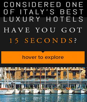 GRAND HOTEL SANTA LUCIA NAPOLI ITALIA