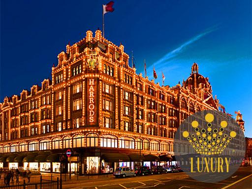 Luxury Retailing Selective Luxury