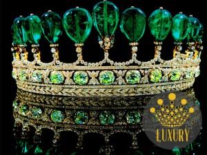 Luxury Jewelry Luxury Watches