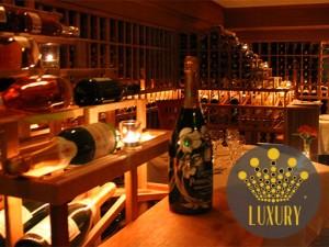 Luxury Wine and Luxury Spirits