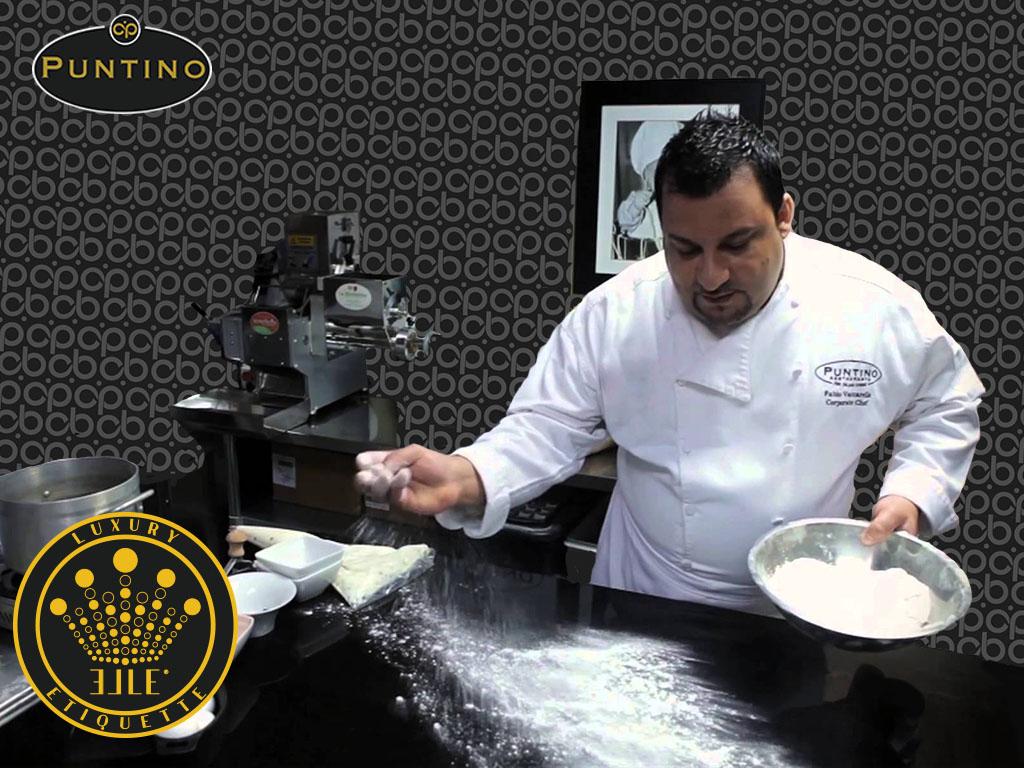 Restaurant Reviews   Fine Dining   Puntino Key Biscayne