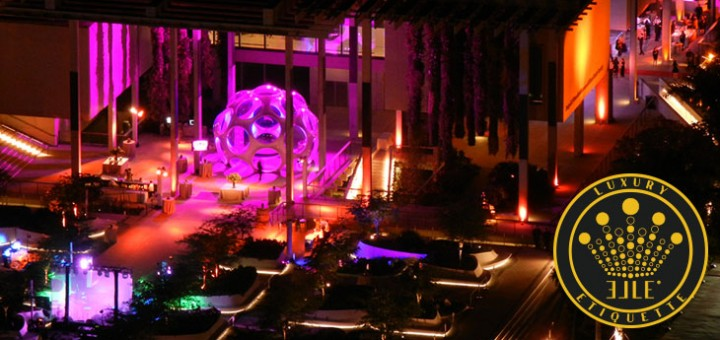Party Planner Gala Design of the Year