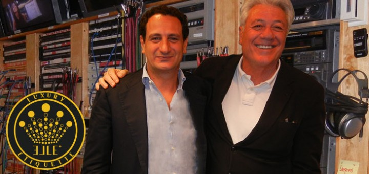 Pignata Group Cristoforo and Jimmy Cefalo Puntino Radio Show